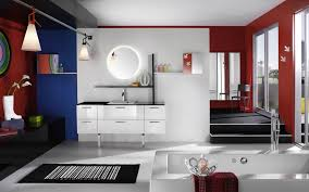 Best Modern Bathroom Contemporary Bathroom Light Fixtures Style Special Contemporary