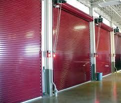 Brainerd Overhead Door Steel Rolling Roll Up Roller Service Doors St Cloud Mn Adw
