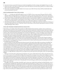 appendix o parental consent form naturalistic driving study