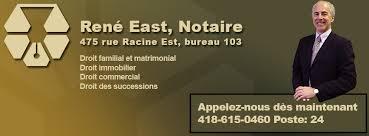 bureau notarial rené east notaire home