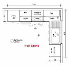 Floor Plan Ikea Kitchen Breathtaking L Shaped Kitchen Floor Plans Ikea Sale