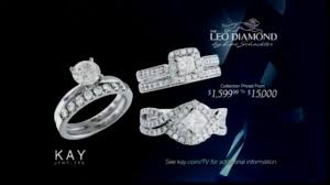 kay jewelers rings kay jewelers commercial 2016 youtube
