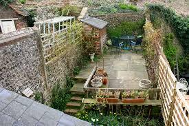 collection garden small space ideas photos free home designs photos