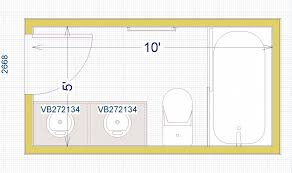 Bathroom And Walk In Closet Floor Plans Master Bathroom Closet Combo Master Bath With Walk In Closet
