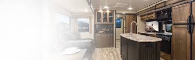 reflection travel trailer grand design rv