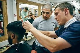 the london of barbering uk u0027s leader in barbering courses