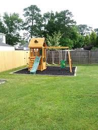 Big Backyard Swing Set Backyard Playset Ideas U2013 Mobiledave Me