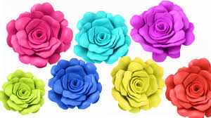 how to make realistic foam roses with foam paper foam craft ep