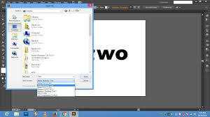 adobe illustrator not able to save in jpeg format graphic