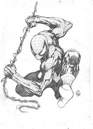 25 spiderman poses ideas