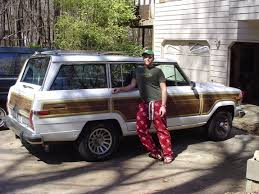 1991 jeep grand sykotickustomz 1991 jeep grand wagoneer specs photos