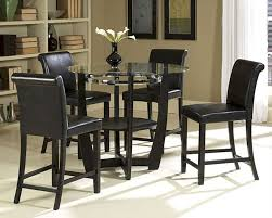 Dining Room Light Height by Homelegance Counter Height Dining Set Sierra El 722 36set
