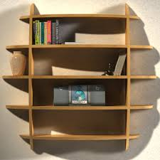 designer shelves designer shelf book