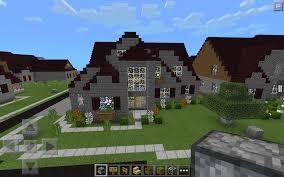 Mcpe Maps App Neighborhood Map Mcpe Maps Minecraft Pocket Edition