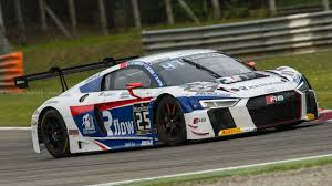 Sainteloc Racing And Audi Won 24 Hours Of Spa U2022 R99 Photography