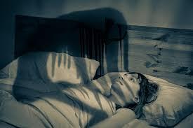 Sleep Paralysis Meme - 10 terrifying facts about sleep paralysis