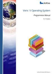23230 verix v operating system programmers manual image scanner