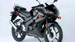 honda cbr models and prices honda cbr125r youtube
