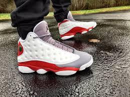 Air Jordan Retro 13