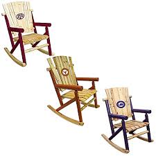 ncaa rocking chair bed bath u0026 beyond