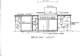outdoor kitchen floor plans kitchen outdoor kitchen layouts awesome outdoor kitchen layout