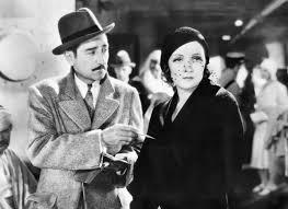 Designing Women Movie The Style Essentials Marlene Dietrich Stuns With Style In 1930 U0027s