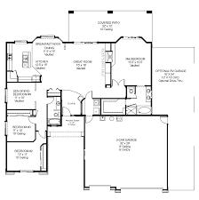Car Plan View 745 Little Dr U2013 Dbu Homes