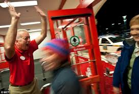 target massachusetts black friday hours black friday 2012 nothing puts off shoppers as us goes crazy for