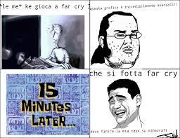 Cry Meme - far cry 3 meme by rico98 memedroid