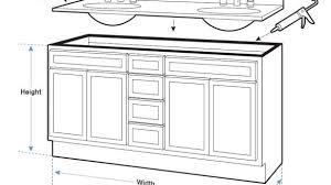 amazing standard bathroom vanity depth australia home design ideas