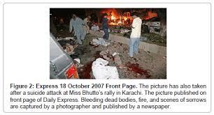 journalists jobs in pakistan newspapers urdu news photojournalism in pakistan ethics and responsibilities analysis