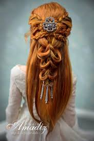 Hochsteckfrisurenen Orientalisch by Orientalische Frisur Hair Orientalisch