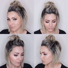 cool easy to manage short hair styles best 25 short hair tips ideas on pinterest hairstyles short