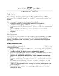 receptionist resume objective with career objectives examples for