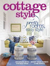 cottage style magazine cottage style fall winter 2016 traditional home