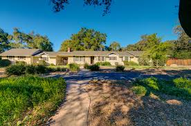 Mediterranean Style Homes For Sale Ojai Real Estate Featured Homes For Sale In Ojai Nora Davis