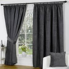 Grey Metallic Curtains Grey Metallic Curtains Home Ideas