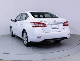 nissan sentra or similar used 2014 nissan sentra sl sedan for sale in miami fl 84497