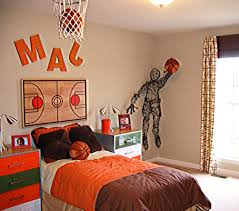 bedroom design basketball room decor boys sports bedroom ideas