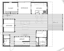 japanese house floor plans japanese house layout plan house interior