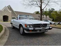 for sale mercedes mercedes for sale on classiccars com 984 available