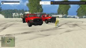 dodge ram pack dodge ram plow truck pack ls 15 farming simulator 2017 2015