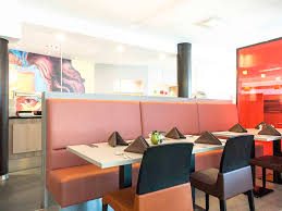 Cuisine 8m2 by Family Hotel Mechlin Centre Novotel In The City Centre
