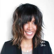 styling shaggy bob hair how to 50 best variations of a medium shag haircut for your distinctive style