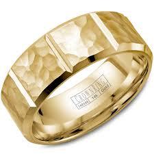 gold wedding ring men s yellow gold wedding bands