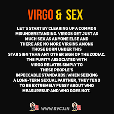 Virgo In Bed Know The Life Of 12 Zodiac Signs