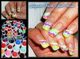 color gels review and gel nail design banggood com youtube