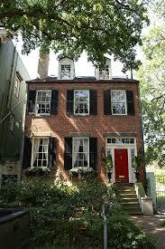 best 25 shutters brick house ideas on pinterest painted brick