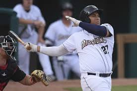 Arkansas Travelers Careers images Missions 39 josh naylor used hockey to boost confidence into jpg