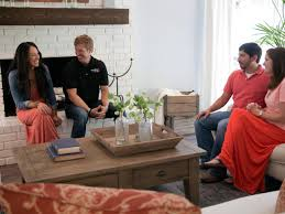 fixer upper a rush to renovate an u002780s ranch home an the floor
